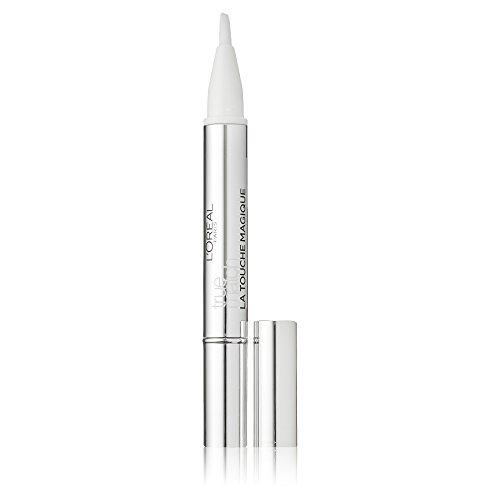 L'Oréal Paris Perfect Match Touche Magique Concealer Natural Beige / mattierender Abdeckstift anti Augenringe für einen strahlenden Teint , 1er Pack