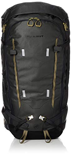 Mammut Trion Spine 75L Backpack Graphite/Black, One Size