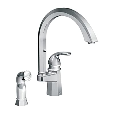 Moen showhouse felicity s741orb one handle high arc for Showhouse faucets