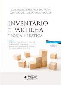 Inventario E Partilha - Teoria E Pratica - 03ed/21
