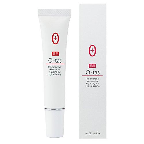 O-tas(オータス) 薬用バイタルフィクスセラム