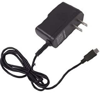 For Philips GoGear MP3 Aria / Opus / Muse / ViBE / RaGa / Spark / LUXE / MIX Wall Home AC Charger