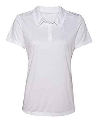 Women's Dry-Fit Golf Polo