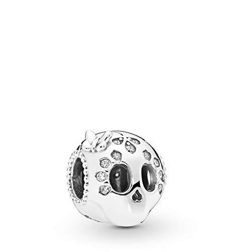 Pandora -Bead Charms 925_Sterling_Silber zirkonia 797866CZ