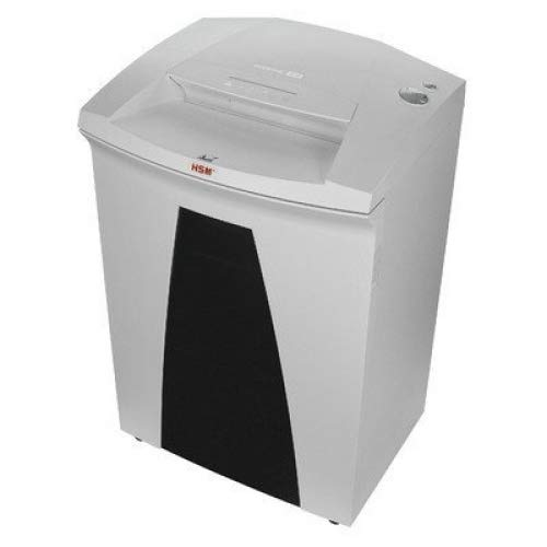Find Bargain HSM SECURIO B34s Strip-Cut Shredder, 28-30 Sheets, 26.4 Gallon Capacity