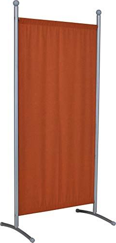 Angerer Stellwand klein terracotta 178 x 82 cm, 607/11