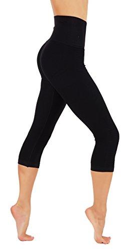 CODEFIT Yoga Dry-Fit Compression Pants Workout...