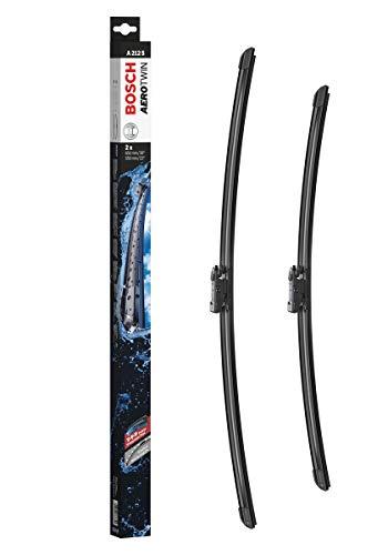 Tergicristalli Bosch Aerotwin A212S, Lunghezza: 650mm/550mm – 1 set per parabrezza (anteriore)