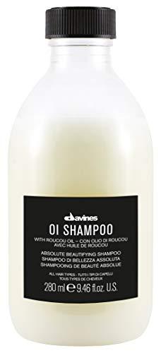 DAVINES OI Shampoo, 1er Pack (1 x 280 ml)