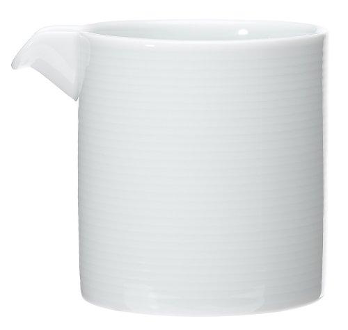 Thomas' Loft - Lattiera 6 pers, Bianco