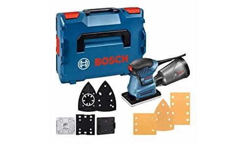 Bosch Professional Schwingschleifer GSS Bild