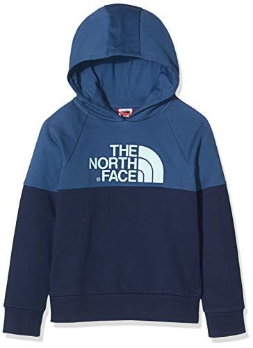 The North Face Drew Peak Raglan Hoodie voor jongens kinderen