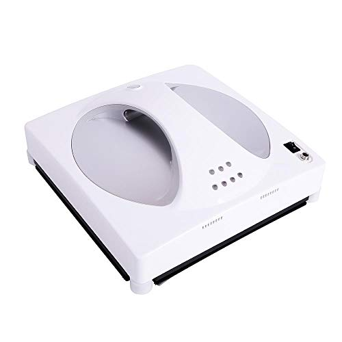 Purchase Window Cleaning Robot Remote Control Window Wall Door Desk Floor Robot Vacuum Cleaner, Whit...