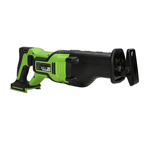 Greenworks Tools 1200407 recipsaw, 24 V