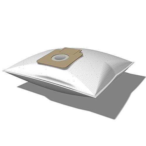 10 Staubsaugerbeutel geeignet für Hoover TCP 2010, Capture TCP 1600-2499 von Staubbeutel-Profi®