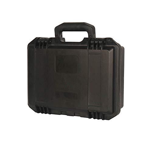 Case Maleta Estanque Para Drone DJI Spark - Cor Preto