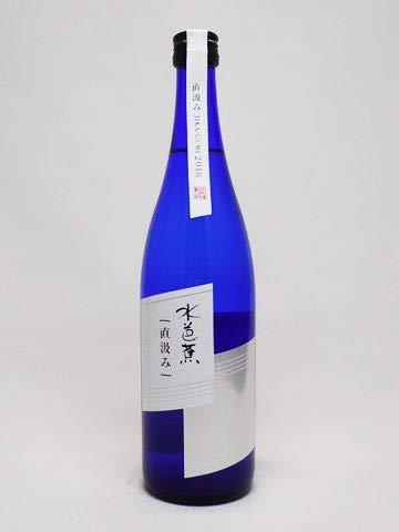 水芭蕉 純米吟醸酒 直汲み生 群馬県永井酒造 720ml