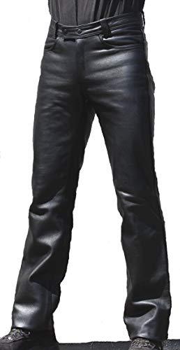 Scorp24 Lederhose, Bikerhose (60)