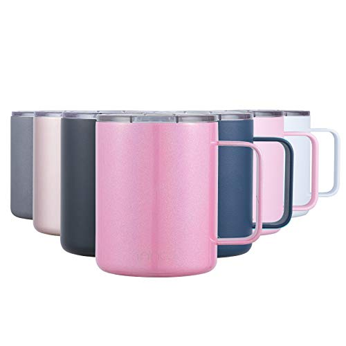 Best Insulated Coffee Mug With Handles