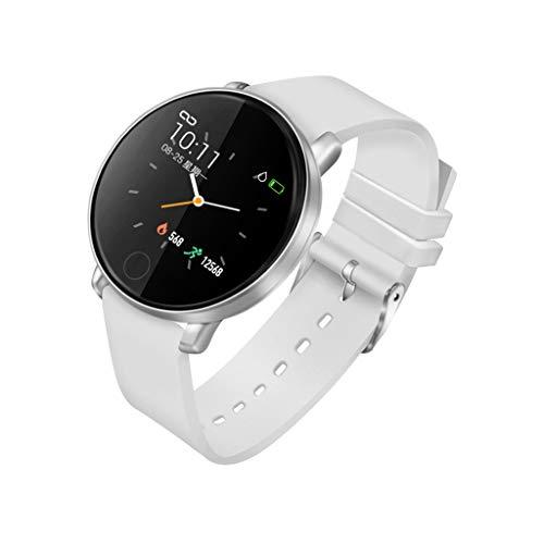 OPAKY Pulsera Actividad, Pulsera Inteligente Monitor de Ritmo Cardíaco con Presión Arterial y Reloj Smart Sport para iOS Android Impermeable IP67 Mujer Hombre Reloj Fitness Podómetro