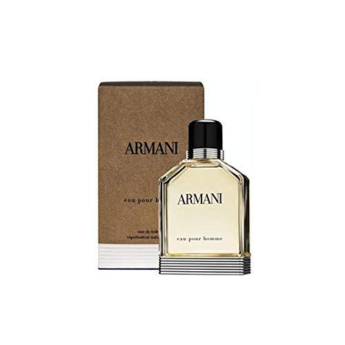 Giorgio Armani Eau Pour Homm Eau de Toilette, 50 ml
