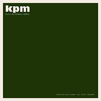 Kpm 1000 Series: Big Business / Wind of Change