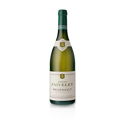 2018 Meursault white - Domaine Faiveley - Weißwein (trocken) aus Frankreich/Burgund