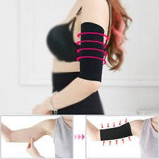 Boolavard® TM, fascia di dimagramento bruciacalorie, massaggiatrice, per le braccia