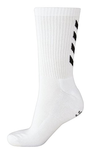 Hummel Fundamental 3-Pack Sock - white