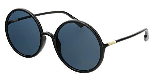 Dior Sonnenbrillen STELLAIRE 3 Black/Blue Damenbrillen