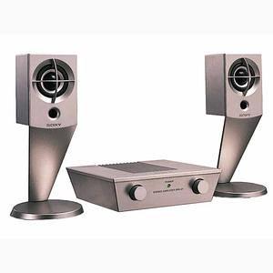 SONY アクティブスピーカーシステム OZ SRS-Z1