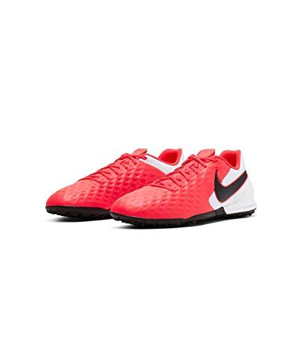 Nike Legend 8 Academy TF, Zapatillas de fútbol para Hombre, Hyper Royal White Deep Royal B, 40.5 EU