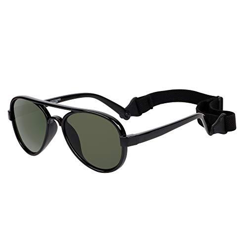 La Mejor Lista de Gafas de sol para Bebé - solo los mejores. 6