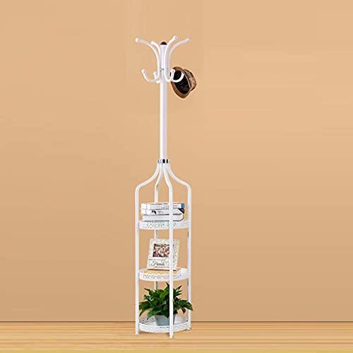 DGDF Perchero de polea móvil para colgar perchero de ropa simple estante moderno dormitorio simple estilo europeo y americano