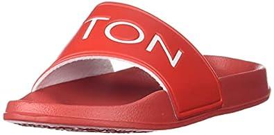 United Colors of Benetton Women's 21p8slid2108i Slide Sandal