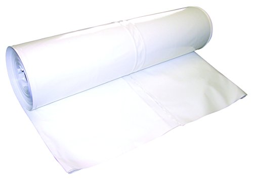 Dr. Shrink 24' x 50' 7-ml white shrink wrap