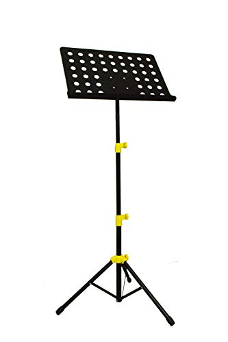 music stand by mexa music stand book stand by mexa Music/Notation/Book Stand