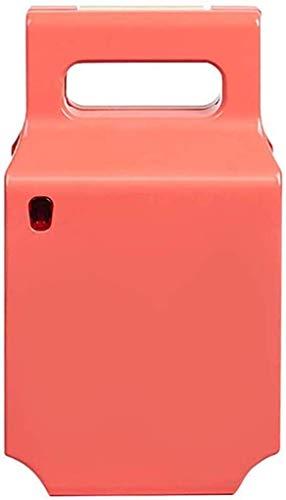 HYY YY Hogar sandwichera, Panini Máquina hogar Sandwich portátil Fabricante fácil de operar, de Manera Uniforme al Horno y Calentamiento rápido, se Puede Hornear múltiples rebanadas de Pan
