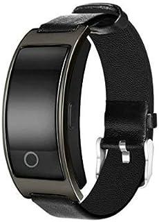 LL-Pulsera Reloj de Presión Sanguínea Monitor de Ritmo Cardíaco de Oxígeno Sanguíneo Pulsera Inteligente Podómetro IP67 Impermeable Smartband