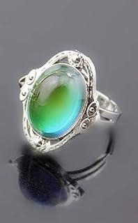 خاتم للرجال، مصنوع من معدن التيتانيوم