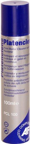 AF PCL100 - PLATENCLENE 100ML SPRAY RUBBER ROLLER CLEANER