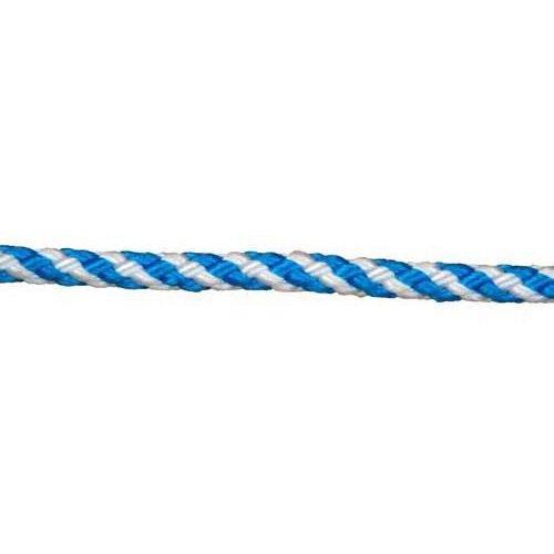 Cofan 08101043A Cuerdas de Nylon Mate de 4 Cabos 10 mm x 50 m
