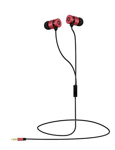 Blaupunkt BLP4650 Bluetooth headset zwart