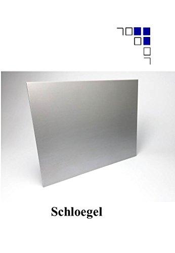 5mm Stahlblech Länge 400/500/600mm (300x500)