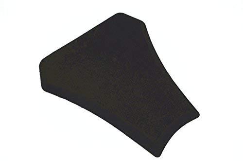 Oldbones - Almohadilla universal para asiento de motocicleta de espuma para uso en pista, espuma adhesiva de alta densidad