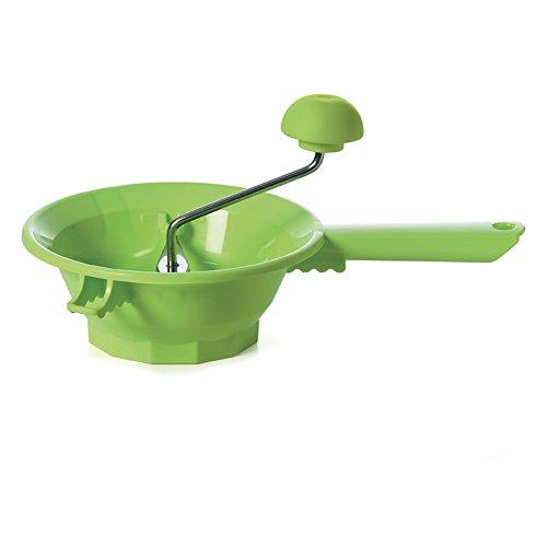 """Excelsa """"Spasso pasapurés 20 cm, Verde"""