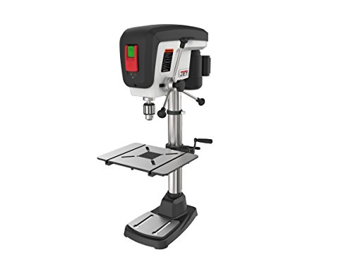 Jet 716200 Jdp-15B 15 Bench Drill Press'