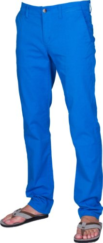 BILLABONG Chino 73 Premium Color FR:38 Campus Blue