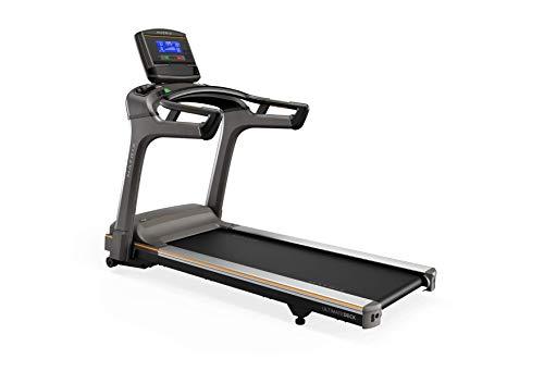 Matrix T70 Treadmill XR Console