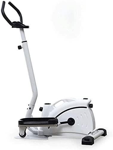 Adelgazar hogar manufacturado Mini Máquina elíptica Equipo de Ejercicio de Fitness Pequeño